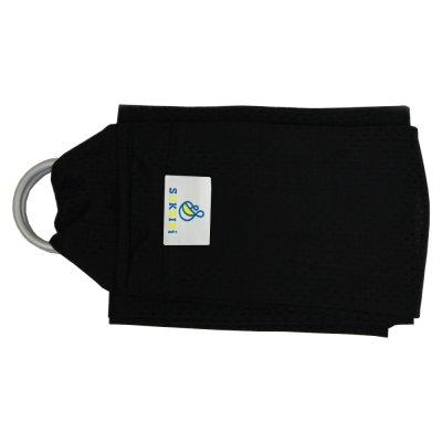 Šátek Sukkiri watter sling - černá