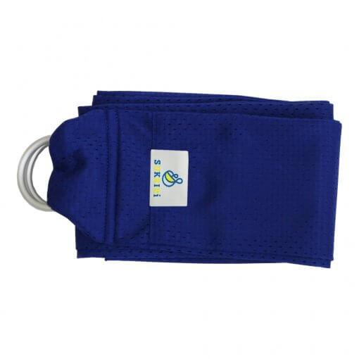 Šátek Sukkiri watter sling - modrá