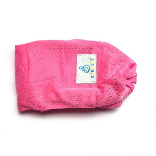 Šátek Sukkiri watter sling - růžová